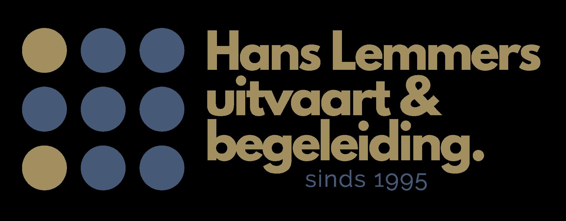 Hans Lemmers uitvaart & begeleiding.